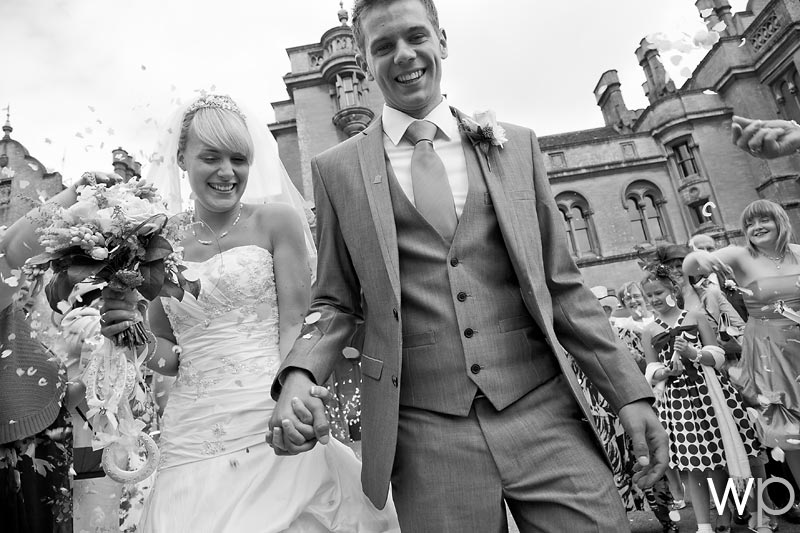 Wedding Photography Grittleton House, Katy & Andrew