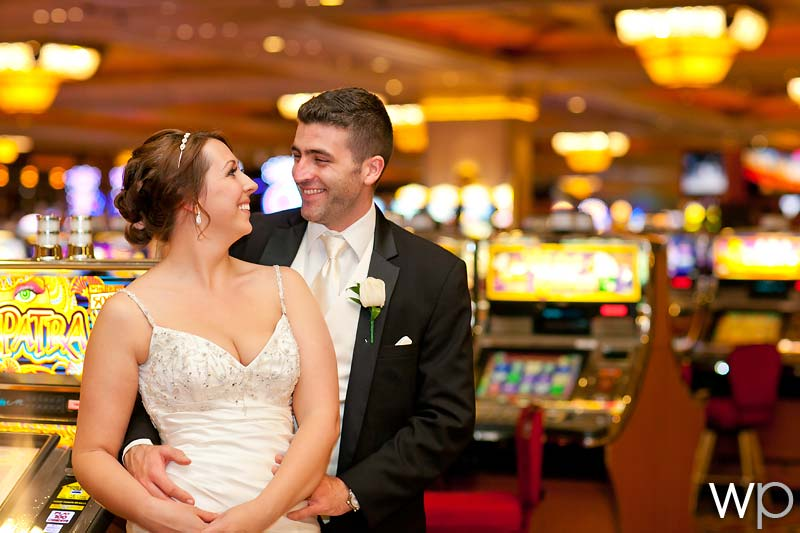 Las Vegas Wedding Photography – Jade and Gavin