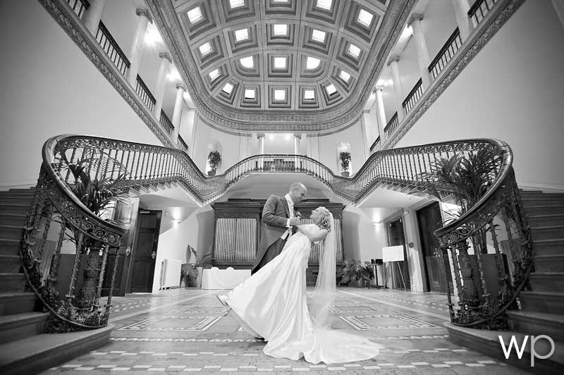 Wedding Photography Leigh Court – Michelle and Mike