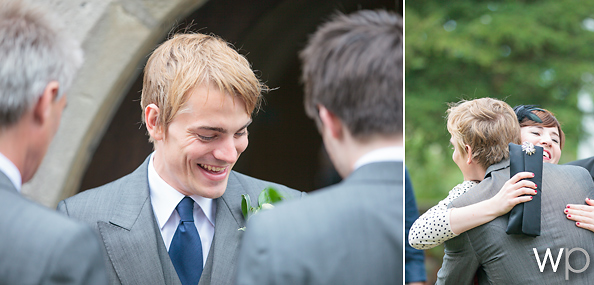 Nailsea Tithe Barn Wedding (3)