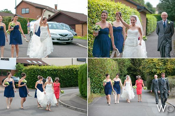 Nailsea Tithe Barn Wedding (5)