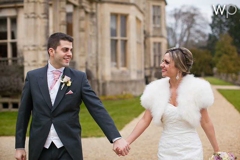Wedding Photography Orchardleigh House
