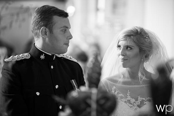 Bath Marquee Military wedding (10)