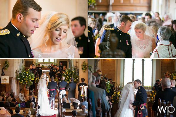 Bath Marquee Military wedding (11)