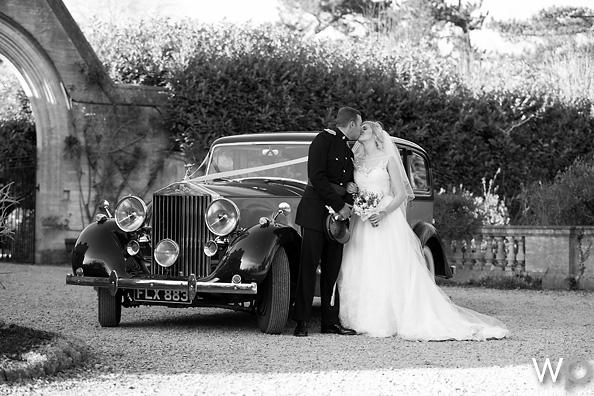 Bath Marquee Military wedding (15)