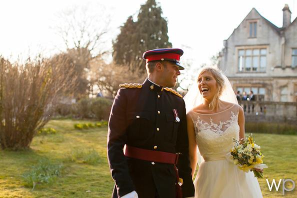 Bath Marquee Military wedding (22)