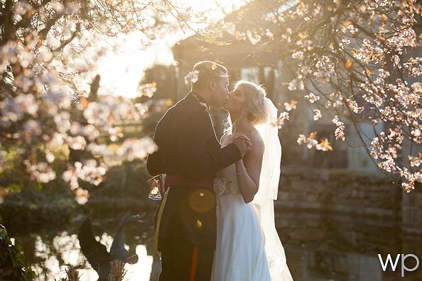 Bath Marquee Military wedding (24)