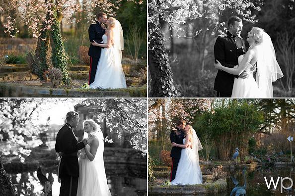 Bath Marquee Military wedding (25)