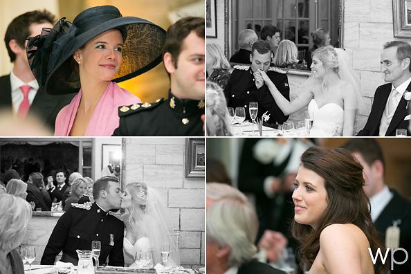 Bath Marquee Military wedding (28)