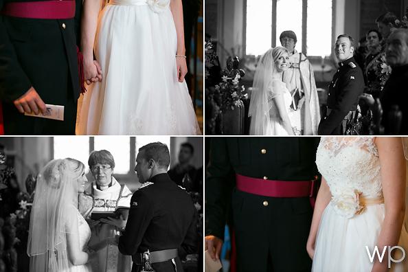 Bath Marquee Military wedding (9)