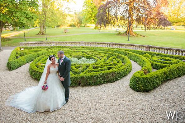 Wedding at Tracy Park, Bath – Lauren & Spencer