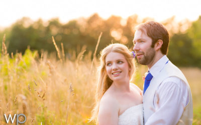 Folly Farm Wedding – Rachel & Jason