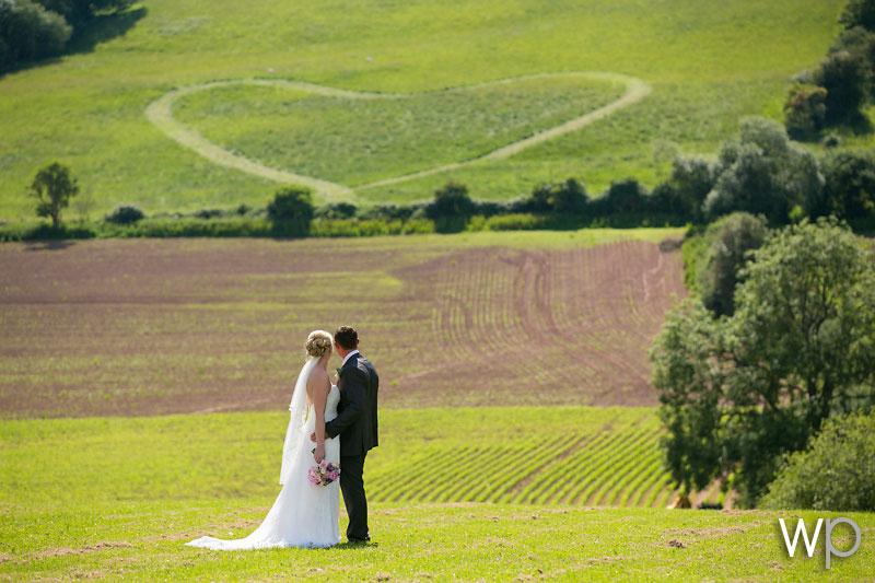 Farm Wedding – Jo and Bob