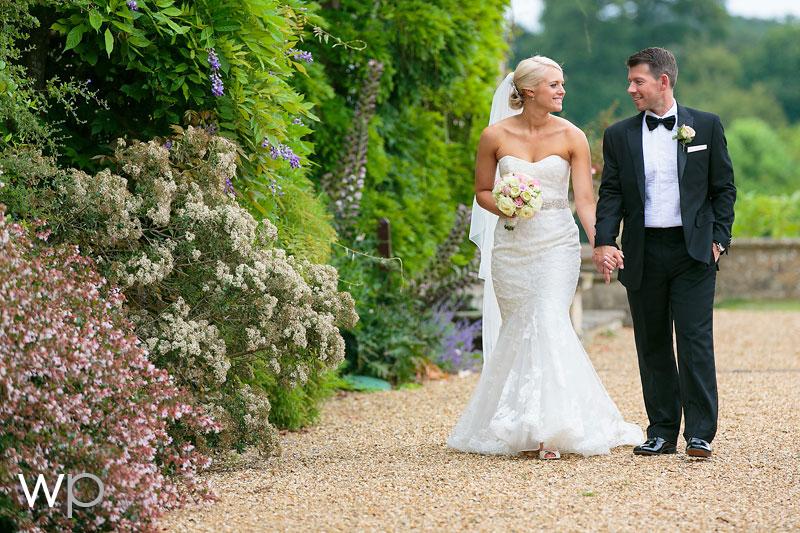 Wedding photography Bowood House – Libby & Simon