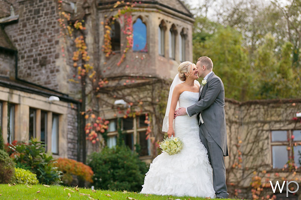 Cadbury House/Double Tree Wedding Photography – Amy and Matt