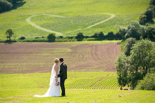 Marquee & Farm wedding photography gallery