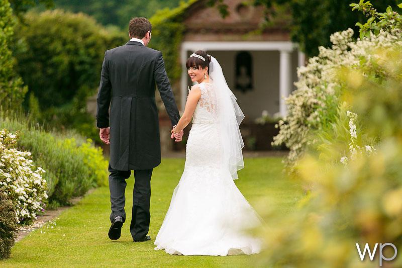 Micklefield Hall Wedding – Liz and Brett