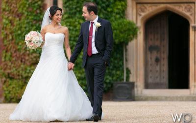 St Audries Park Iranian Wedding – Maryam and Aydin