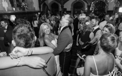 Military Wedding St Audries Park – Chloe and Tom