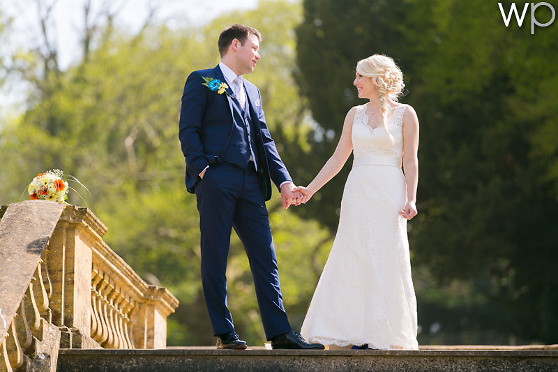 Coombe Lodge Wedding – Robyn and Chris