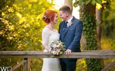 Charlotte and Neil  –  Aldwick Court Wedding