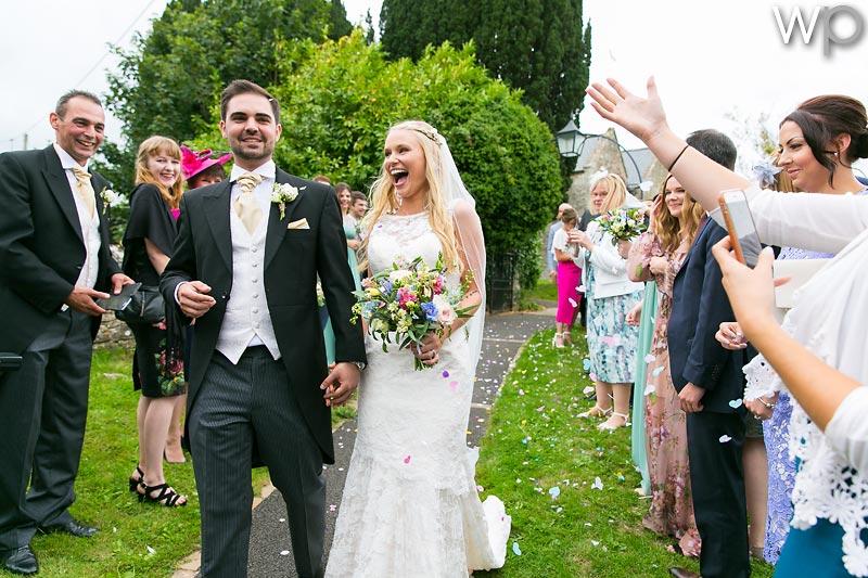 Rachel and Chris – Farm and Marquee Wedding